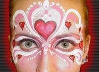 Face Painting / by Angie Bradbury