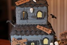 Cakes, cookies, cupcakes, candy, etc. / by Lilli Ann Morelli