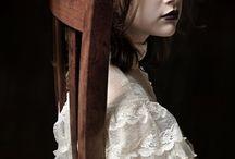 "October Issue ""Halloween"" / by Sarah Blackburn"