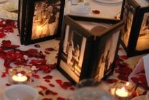Wedding Ideas / by Diane Stryker