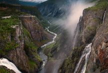 Norwegian Fjords / by Classic Travelling