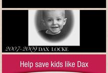 Amazing  / This board started with Dax Locke's story. / by Makayla Q.