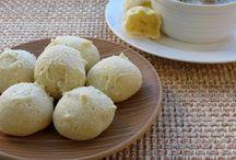 Gluten-Free Bread Recipes / by The Gluten-Free Homemaker