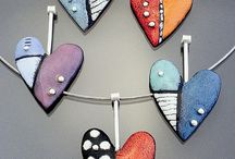 Metalsmithing & enamels / by Donna Gastevich