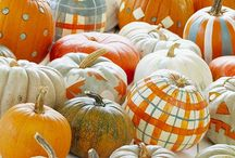 Fall themed ideas / by Diane Miller