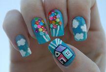 Nails / by Karli Hubbard