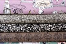 Fabric for Girls / Fabrics that I love and would buy, if I had a daughter....or might buy for my shop :) / by Carolyn Nealen