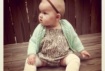 Baby Style / by Alexis Chandler