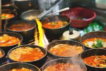 Food Around the World / Cuisines and eateries around the world! / by Travelex Insurance