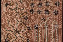 Aborigène / by Elisabeth Couloigner