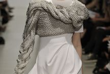 Tejer / Knit & Crochet / by Mercedes Mozo