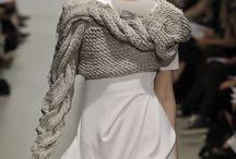 Tejer / Knit & Crochet / by Mercedes Mozo
