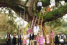 Wedding Inspiration / by Lyndsay Daniel