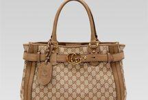 handbags / by melissa peraza