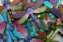 polymer clay / by Connie Erzinger Brown