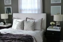Bedroom / by Kristen