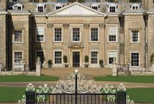 Castles, Palaces, Stately Homes and Manor Houses of Britain / by Lyonesse (Evie D)