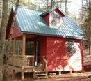 Cabin and Cottage Ideas / Find Blueprints, Building Kits, Free Plans and Design Ideas that Might Help with Your Next Home. / by Don @ Today's Plans