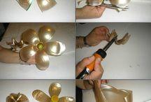 DIY flowers / by Debi Wed