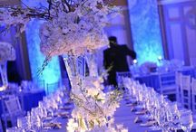 Lighting / by White Lace Events