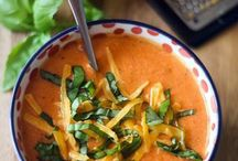 Soup / Soup recipes / by Lillian Connelly
