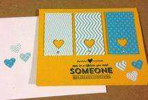 2014 Card Sets / by Antonia Stone
