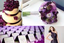 Wedding Planning / by Amanda Escamilla