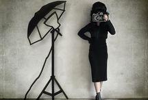 Women in frame / by Vaani Arora