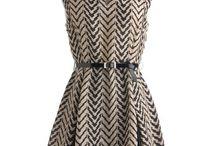 My Style - Dressy / by Katie Burns