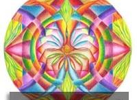 arte terapia/ herramientas para terapia / by Kali Burquez