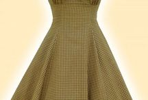 Dresses I want / by Ruth Horstman