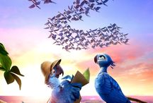 Rio 2 Love / by Stride Rite
