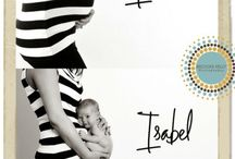 Baby Ideas / by Cecilia Carvajal