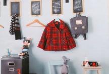 chambre d'enfant {kid's rooms} / by Morgan Chapman