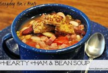 Soups / by Maria Coit