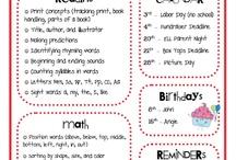 Classroom - Parent Communication / by Allison Majam