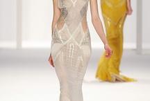 high fashion / by Sydney Clarke