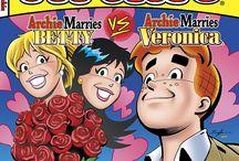 Comics Nostalgia / by Caro Leona