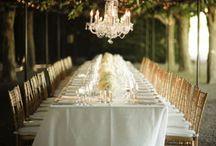 Wedding Inspiration / by Marieke Mack