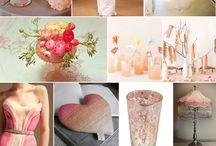 wedding ideas / by Rachael Bigelow