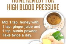 HOME REMEDIES / http://myfridgefood.blogspot.com/2012/08/myfridgefood-just-tips.html / by Janie Sampson