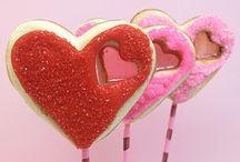 Valentine's Day  / by Stephanie Nover (Stephanie Glovins)
