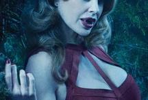 True Blood / by Amanda Thompson-Mazzetti