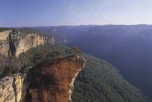 Aussie Trip / by Stephanie Ann Parsons