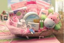Baby shower ideas / by Cindy Conde