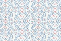 Pattern / by Bridge & Burn