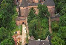 Castles / by Bruce Park Arts
