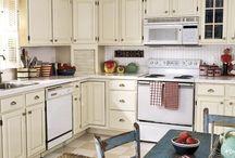 I ❤My Kitchen! / by Denise Thornton