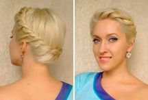 Bridal and Prom Updos! / by Bre's T.I.