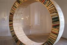 Awsome Bookshelves / by Peter Alsbjer's Blog
